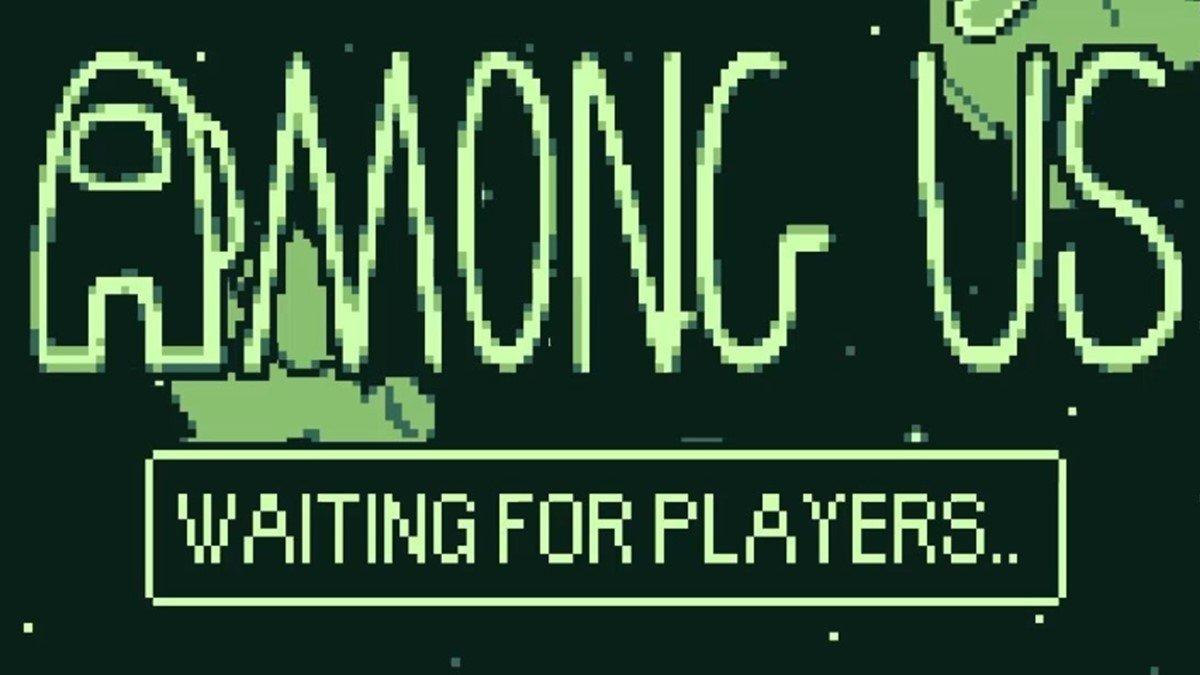 Um fã talentoso reimaginou Among Us como um jogo de Gamme Boy, e é surpreendente como a estética do Game Boy combina com o jogo.