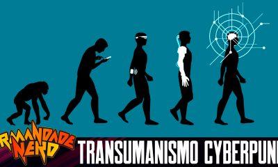 Transumanismo: o Futuro é Cyberpunk? | IN #44