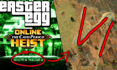 GTA 6 | Pista é encontrada no teaser da nova DLC de GTA Online