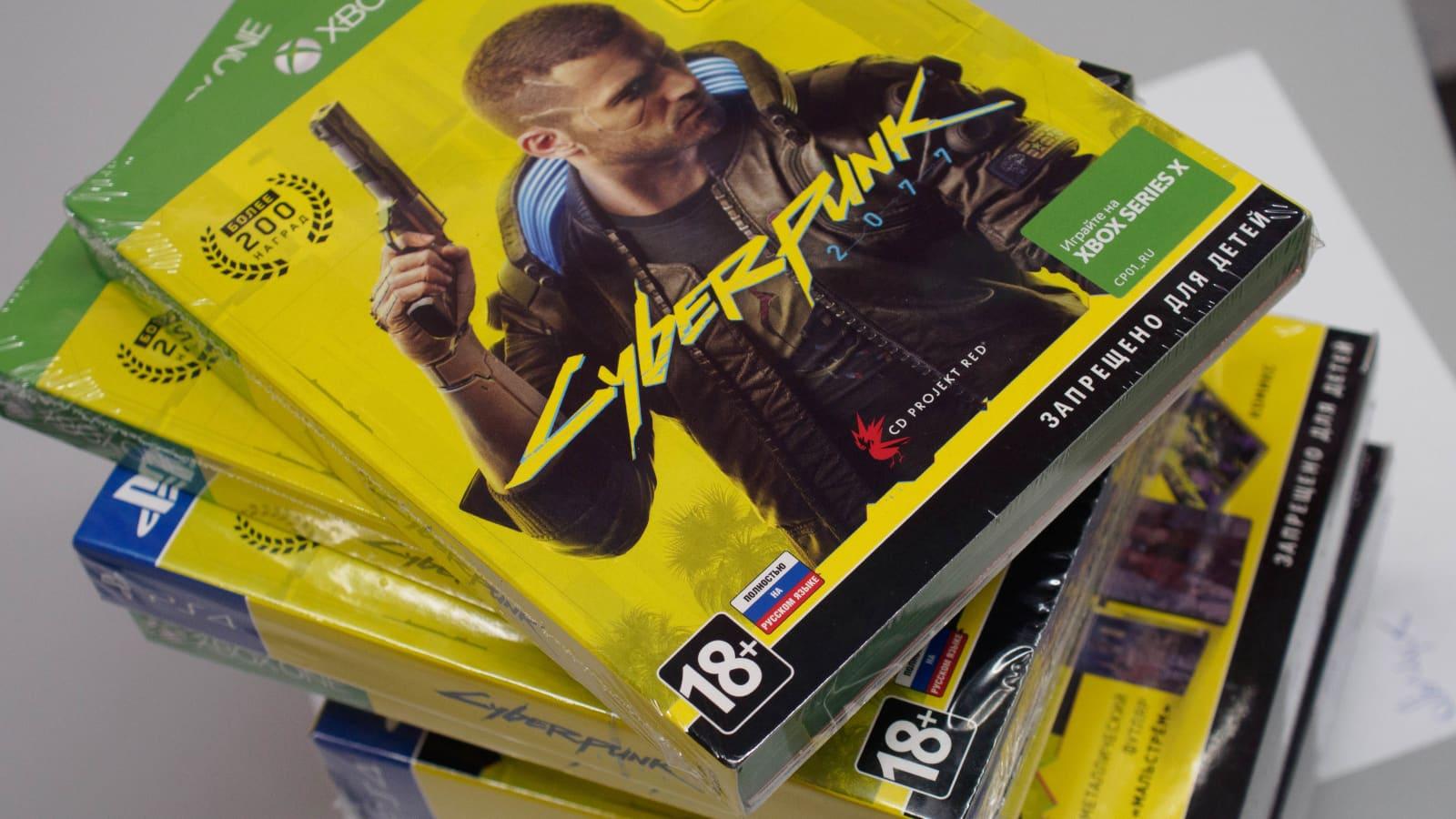 A CD Projekt Red, tendo anunciado reembolsos para todos do Cyberpunk 2077, agora está atribuindo os reembolsos negados à Sony e à Microsoft.