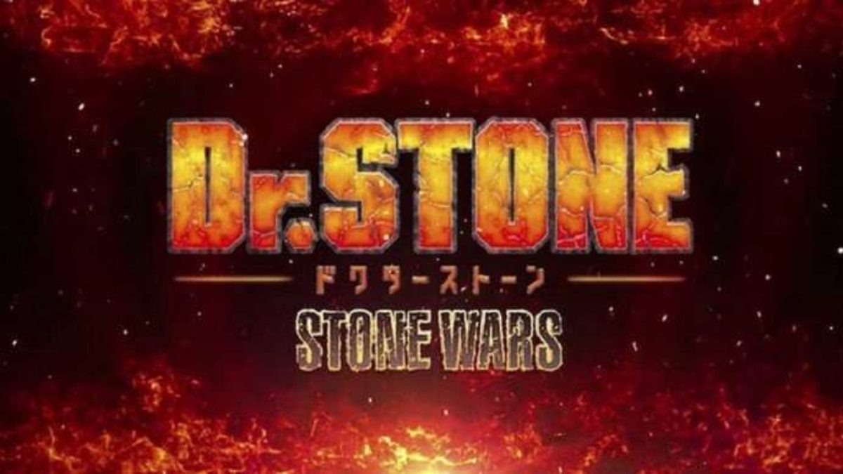 O site oficial para a adaptação do anime do mangá Dr. Stone: Stone Wars revelou uma imagem promocional e um trailer para a segunda temporada.