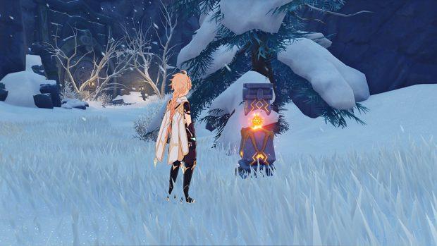 Genshin Impact ganha dois personagens é sua primeira expansão: Espinha do Dragão 1