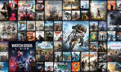 Um novo boato sugere que a Ubisoft + chegará ao Xbox Game Pass em 2021 da mesma forma que o EA Play foi adicionado este ano.