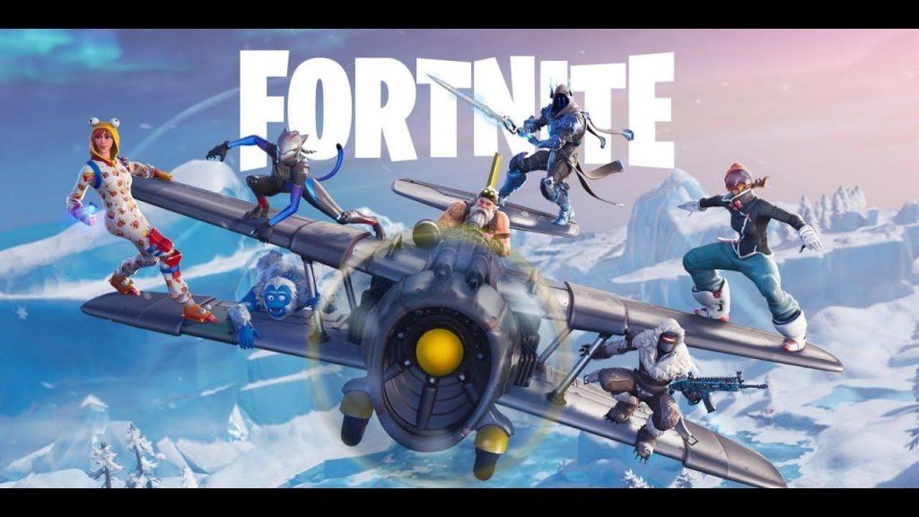 O evento de Natal 2020 do Fortnite, pode trazer a volta dos aviões e o lançamento de skins nunca antes vistas no Battle Royale.
