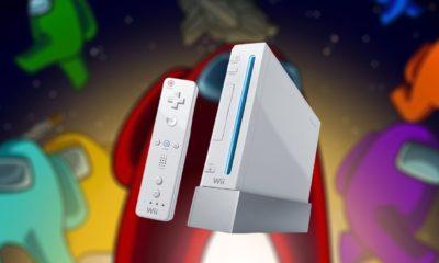 Um engenhoso fã de Among Us, conseguiu fazer um dos maiores e mais populares jogos de 2020, rodar em um Nintendo Wii de 14 anos.