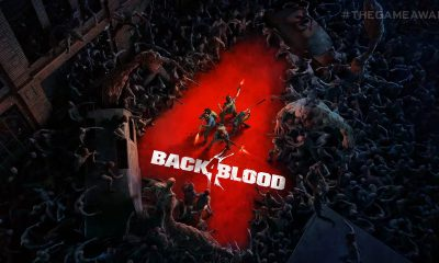 A Turtle Rock Studios voltará à ação durante 2021 com Back 4 Blood para recuperar a essência de seu clássico Left 4 Dead.