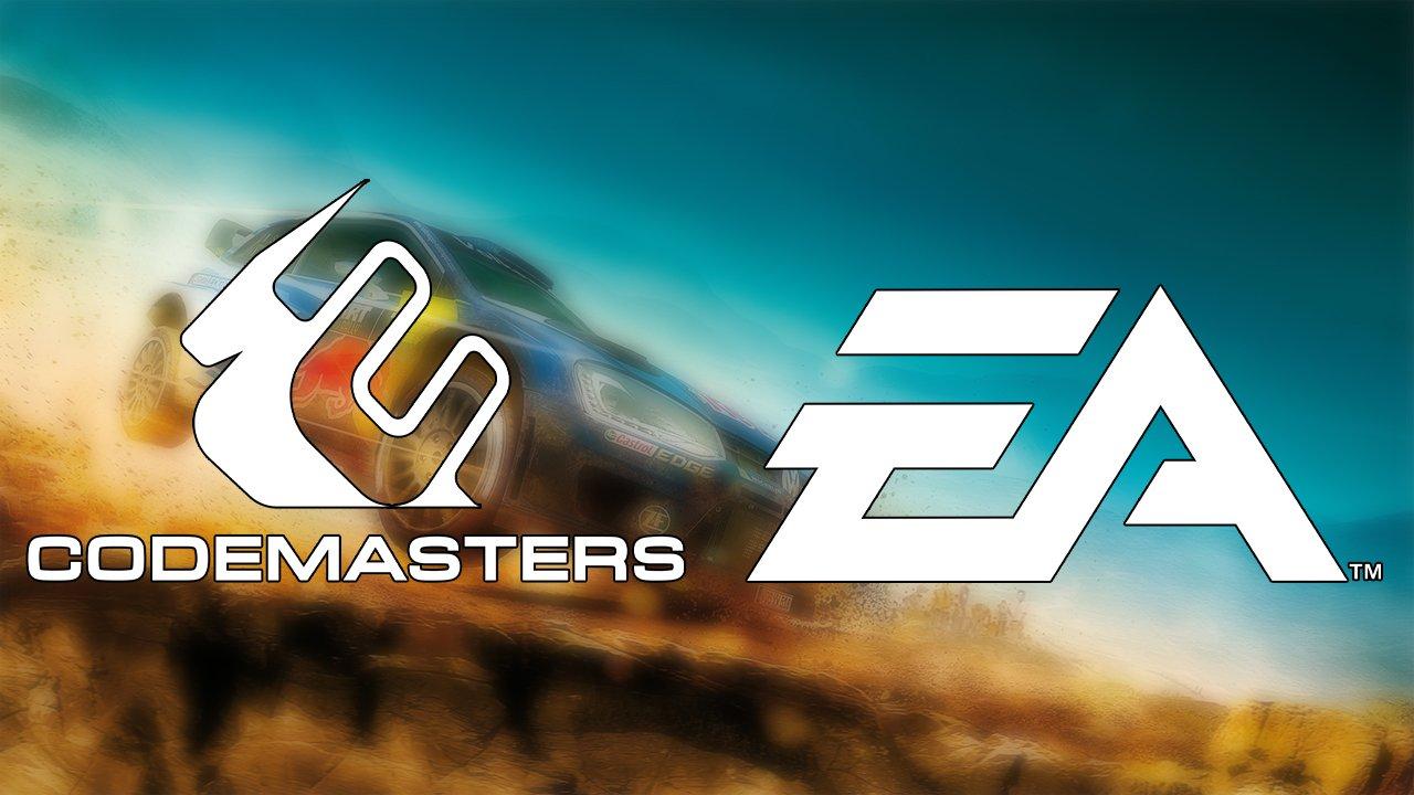 A EA já possui a icônica franquia Need for Speed. A Codemasters poderia ter uma chance com o próximo Need for Speed? Mas é claro!