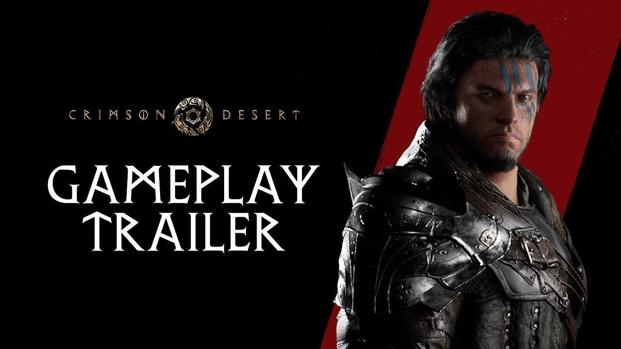 A Pearl Abyss postou alguns novos vídeos discutindo a revelação da gameplay de Crimson Desert e tudo o que eles esperam realizar no jogo.