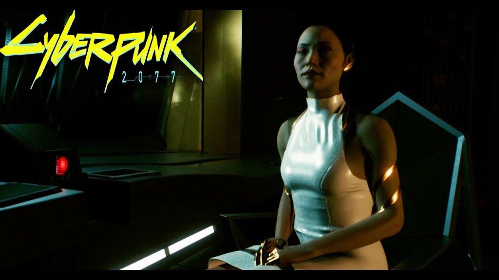 Cyberpunk 2077 | Como desbloquear todos os finais, incluindo o final secreto 1
