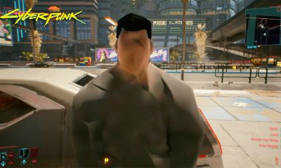 A Digital Foundry comparou o Cyberpunk 2077 rodando no PS4 com a aparência de muitos jogos quando são transferidos para o Nintendo Switch.