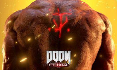DOOM Eternal já está recebenfo confirmação de uma segunda DLC em 2021, além de várias outras adições e melhorias.