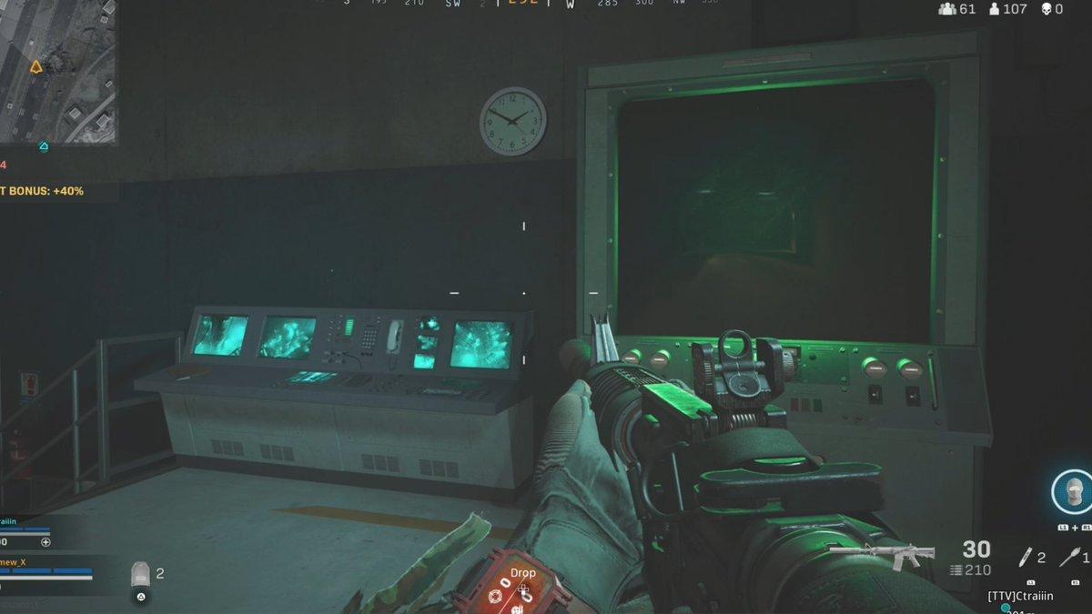 Agora que a primeira temporada de Black Ops Cold War começou, os jogadores descobriram que um novo bunker apareceu em Call of Duty: Warzone.