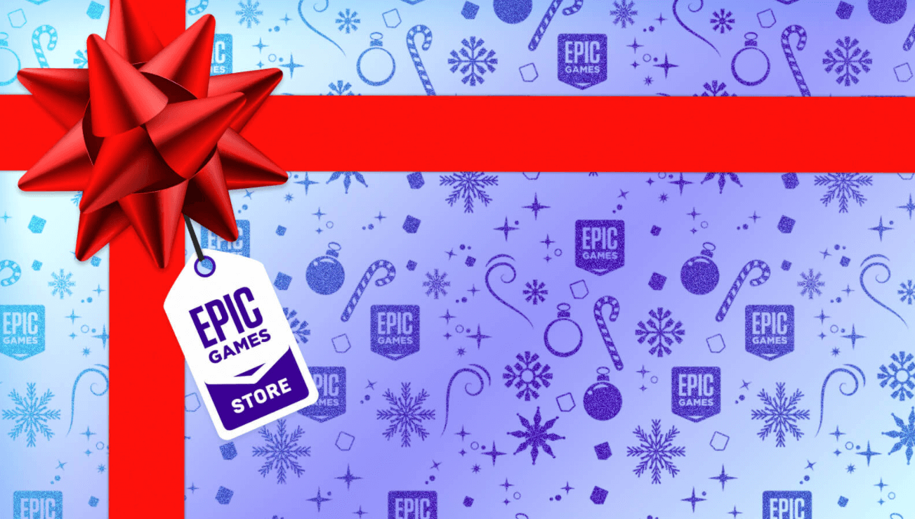 A Epic Games Store confirmou que vai repetir o evento do Natal passado e oferecer a todos os usuários um jogo grátis por dia durante 15 dias.