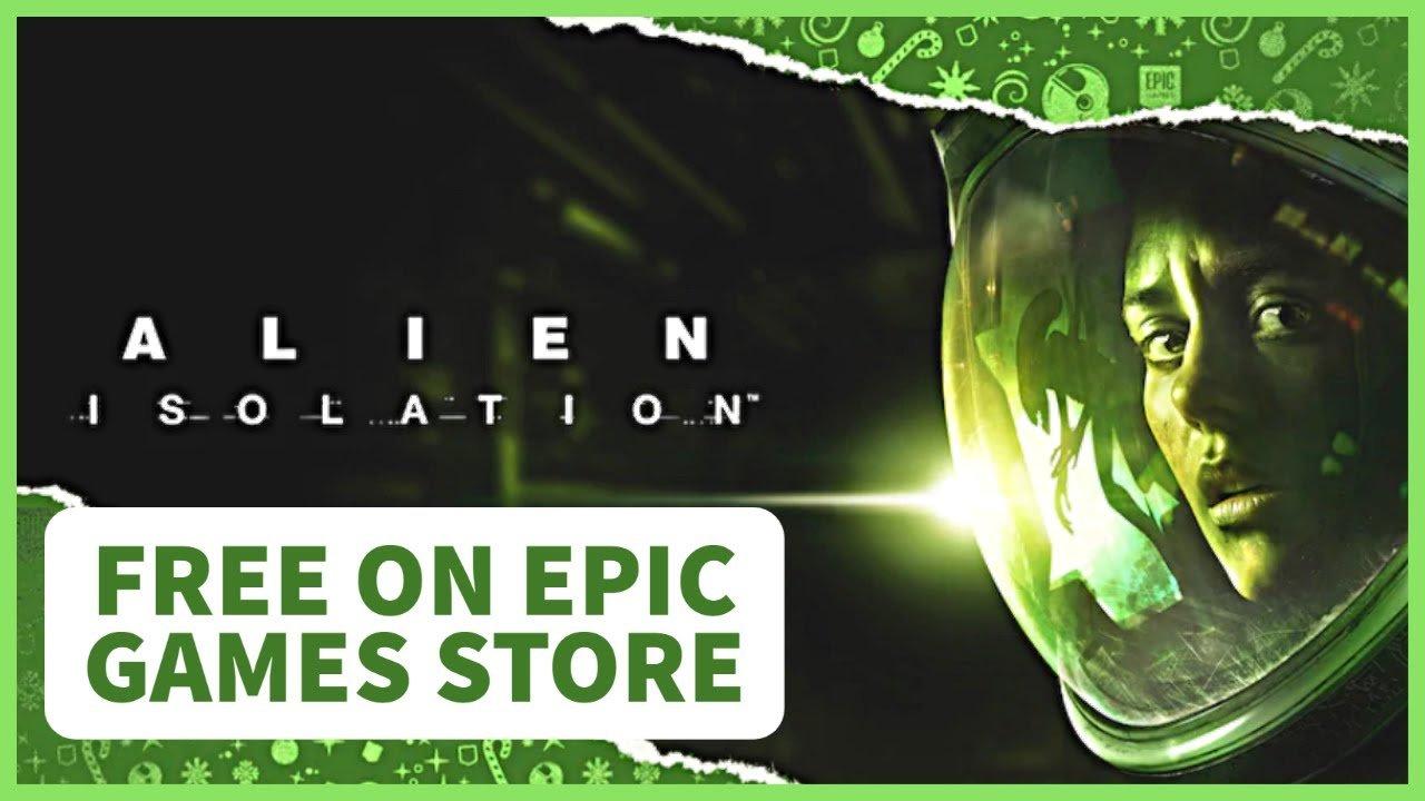Ganhe um dos jogos de terror mais aclamados dos últimos anos gratuitamente, graças à promoção de Natal da Epic Games Store