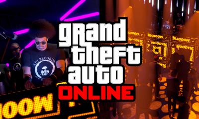 GTA Online   Rockstar divulga mais um trailer da nova DLC 1