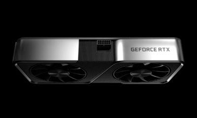 A nova RTX 3060 Ti é uma adição surpresa à linha de placas gráficas da série RTX 3000. Custando apenas US $ 399, ela estará à venda amanhã.