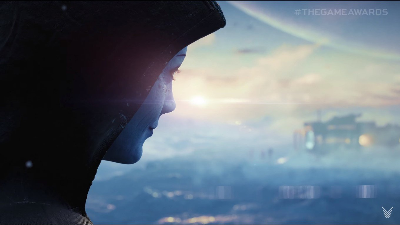 Apesar do tease, nenhum detalhe específico foi dado sobre a data ou janela de lançamento de Mass Effect 4, suas plataformas os gameplay.