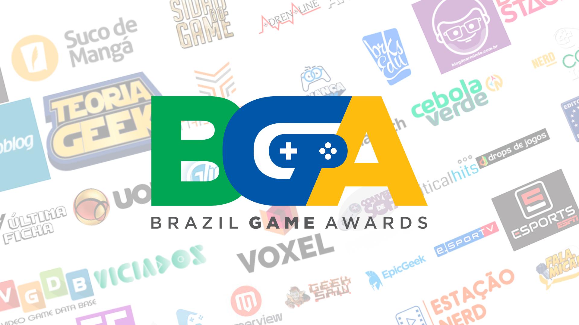 O Brazil Game Awards 2020 é um júri formado por mais de cem jornalistas e influenciadores, incluindo a equipe do Portal Viciados.