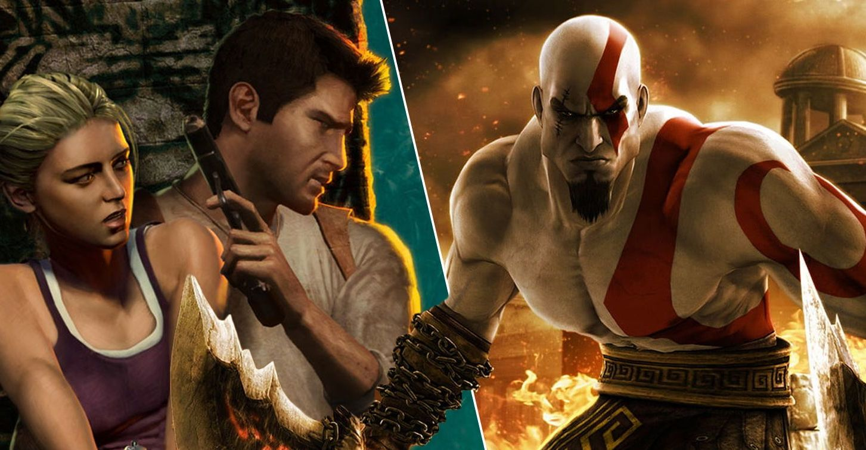 Michael Mumbauer, ex-chefe da Sony San Diego Studio, revelou que considerou uma remasterização de Uncharted 1 e God of War.