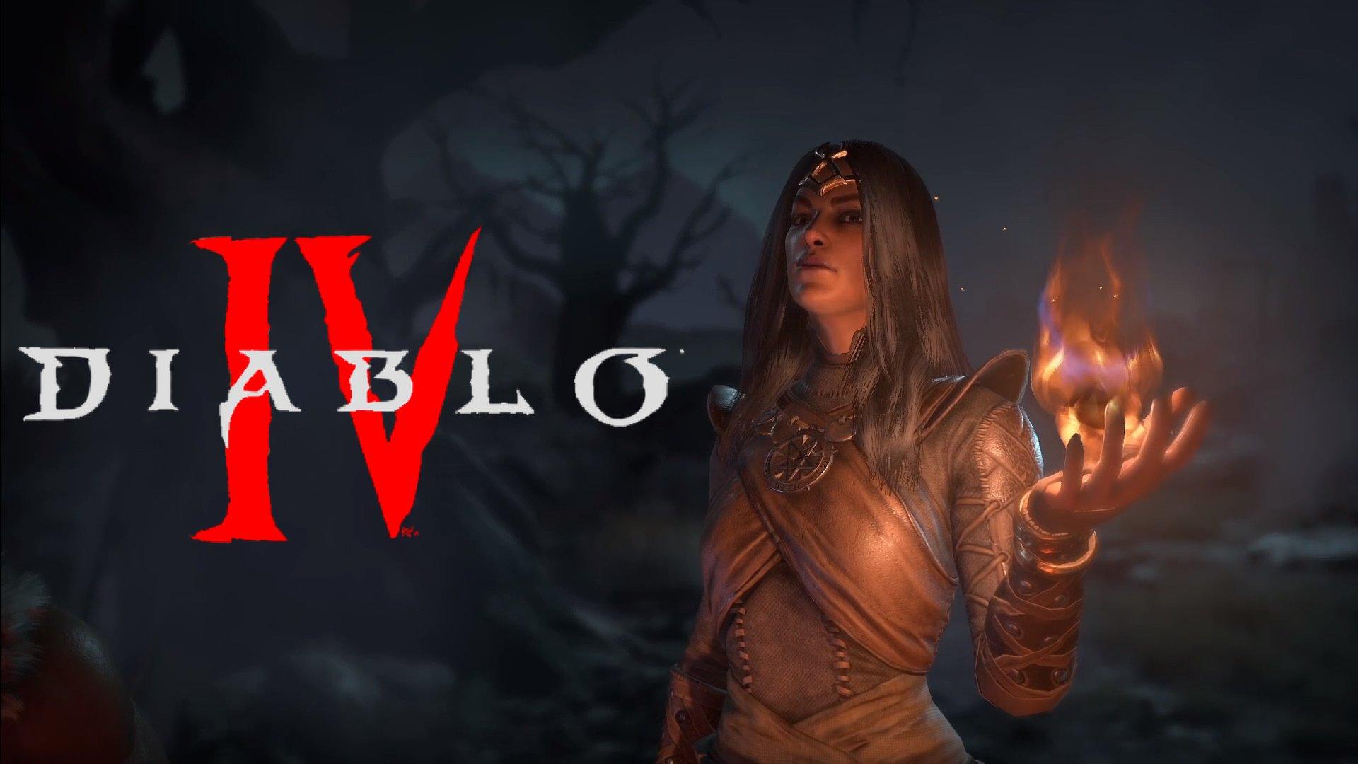 A Blizzard Entertainment aparentemente estará revelando uma nova classe de Diablo 4 na BlizzConline que, aliás, já foi especulada.