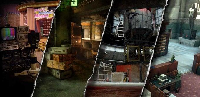 COD: Black Ops Cold War | Vazaram os mapas da 1° temporada do multiplayer 1