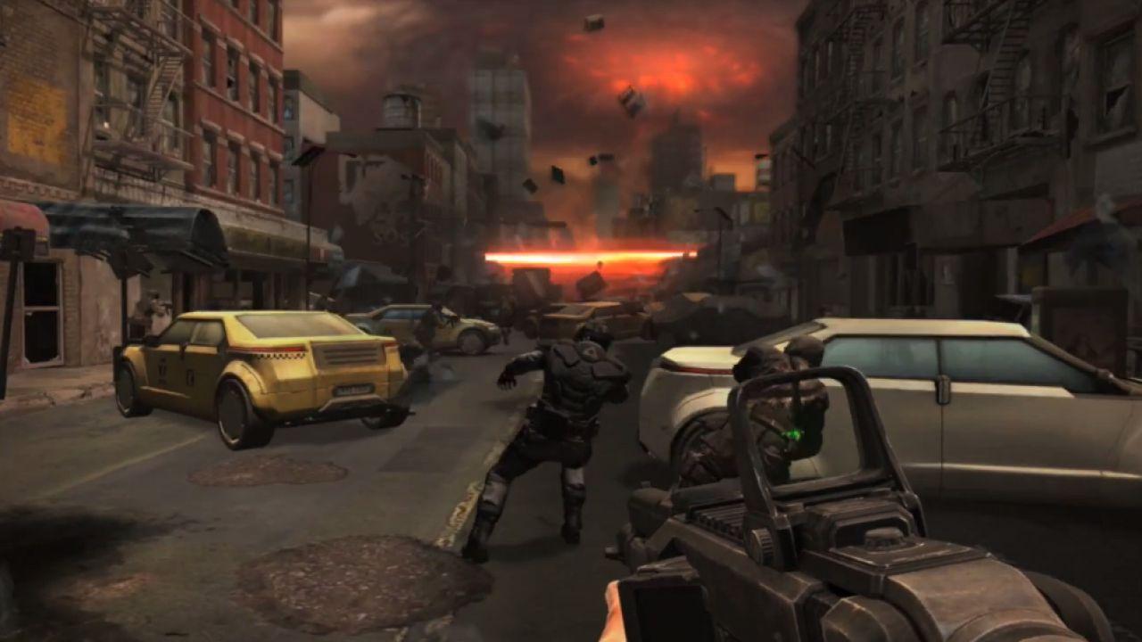 O YouTuber coronel Melnyk reuniu vários vídeos e imagens de jogo pré-alfa para nos dar uma impressão do que Doom 4 poderia ter sido.