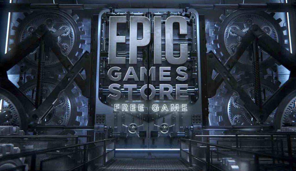 Jogos grátis da Epic Games no Natal: possíveis títulos, datas 1