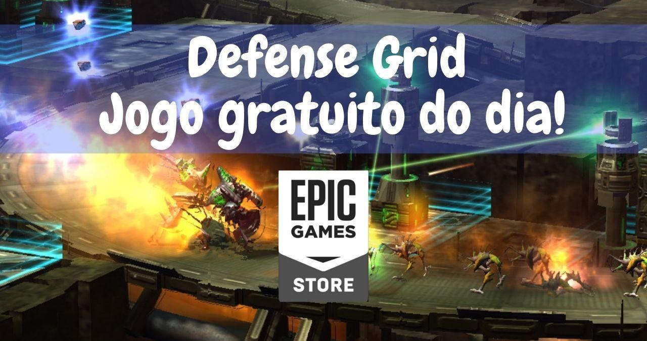 Defense Grid: The Awakening é o quarto videogame gratuito na Epic Games Store; além disso, amanhã pode ser Alien: Isolation.