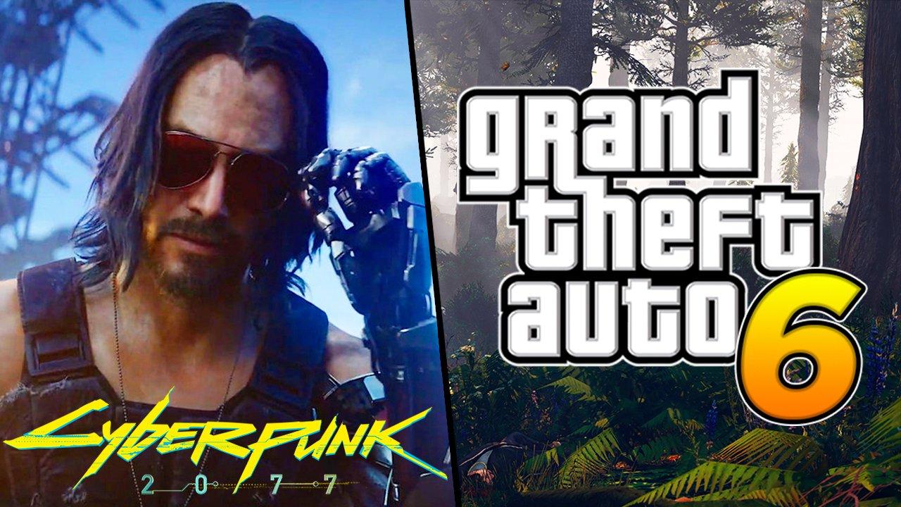 Cyberpunk 2077   O que a Rockstar pode aprender com o desastre da CD Projekt Red para GTA 6?