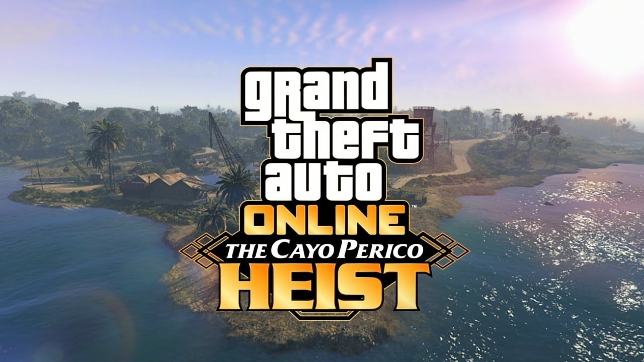 A Rockstar adicionou apenas 9 carros no lançamento da atualização Cayo Perico Heist de GTA Online, mas outros 13 estão a caminho.