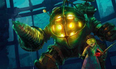 Segundo novas informações, a Cloud Chamber Games pode estar levando BioShock 4 de volta aos designs dos títulos Bioshock originais.