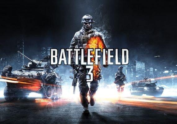 Battlefield 3 está gratuito; Saiba como baixar! 1