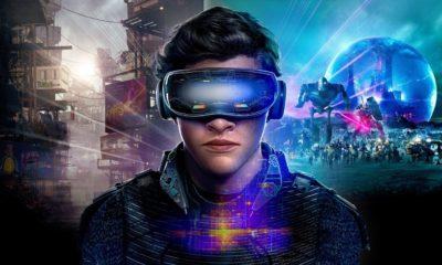 O autor de Jogador Nº 2, Ernest Cline, recentemente confirmou que uma adaptação para o cinema já está em andamento.