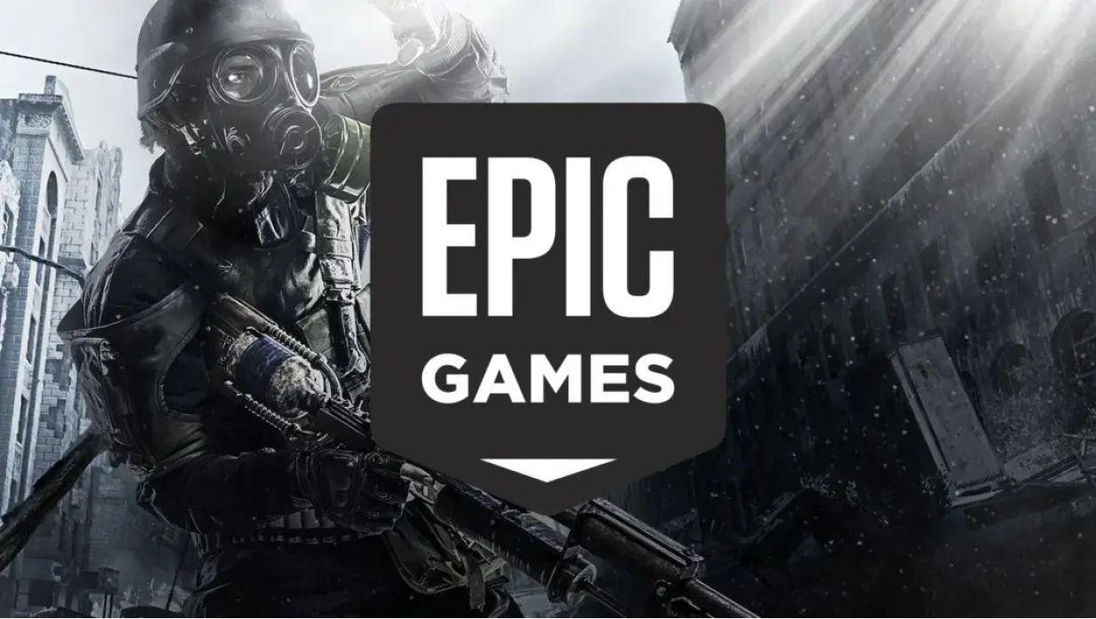Um dos videogames mais marcantes e conhecidos de toda a lista chega na promoção de Natal da Epic Games Store: Metro 2033