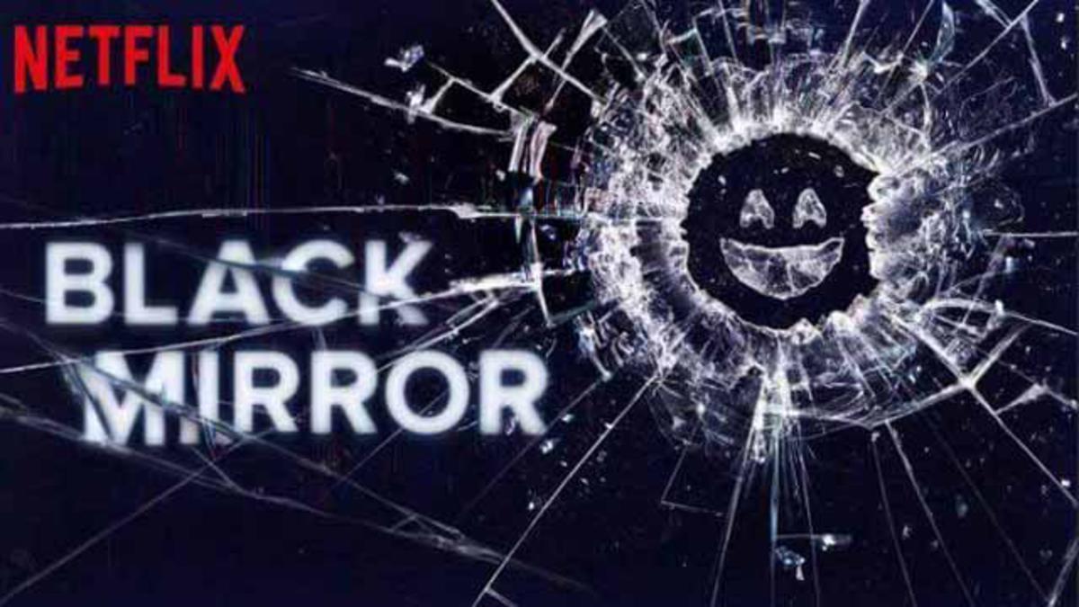O criador de Black Mirror, Charlie Brooker está trabalhando em um novo filme para a Netflix, de acordo com a estrela Hugh Grant.