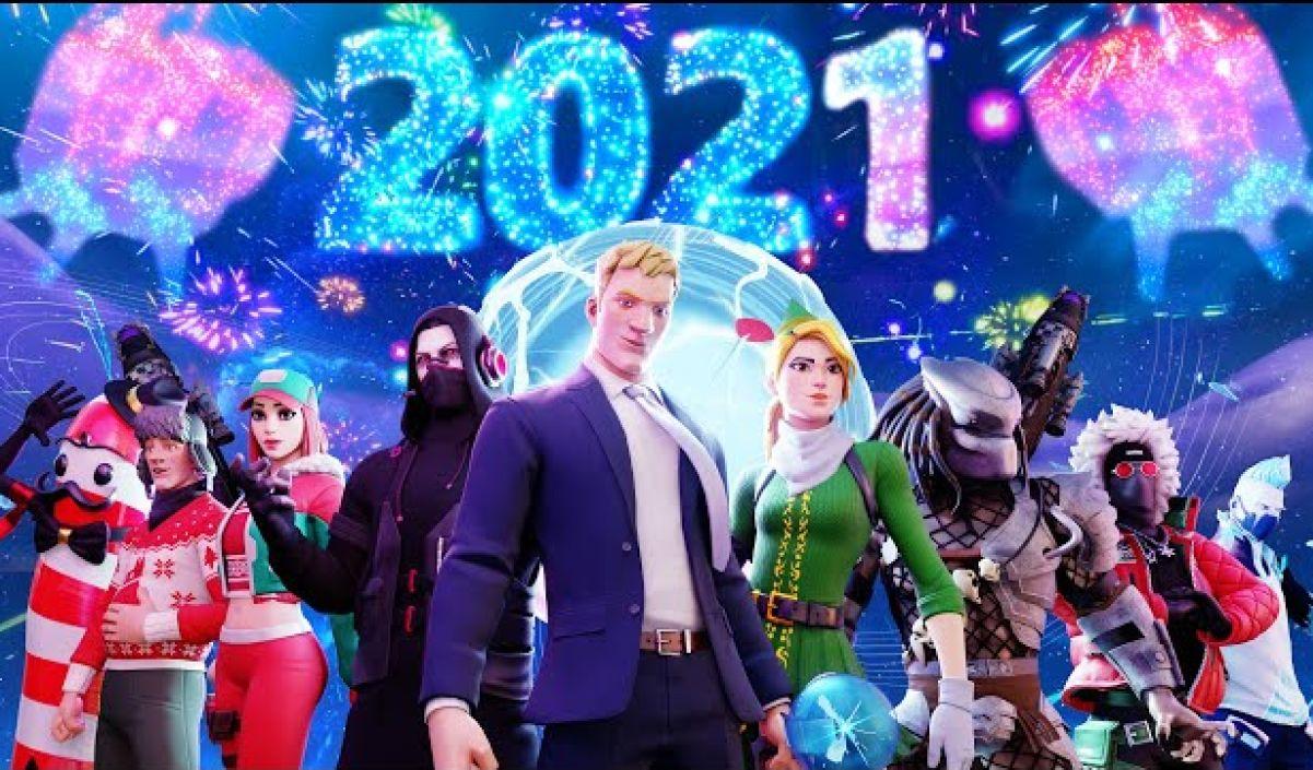 Um vazamento revelou o que a Epic Games tem reservado para o evento de final de ano do Fortnite, a qual promete uma apresentação explosiva.
