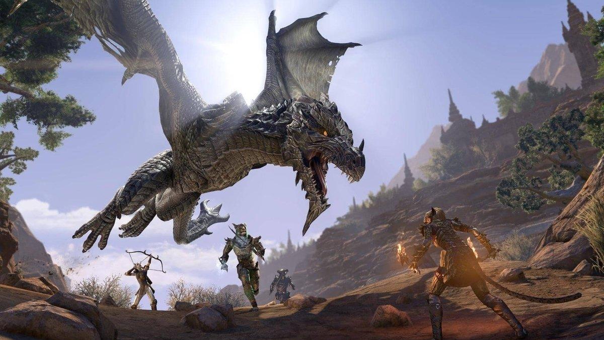 Rumores de membros da indústria de cinema e TV indicam que uma série de Elder Scrolls da Bethesda pode estar chegando pela Netflix.