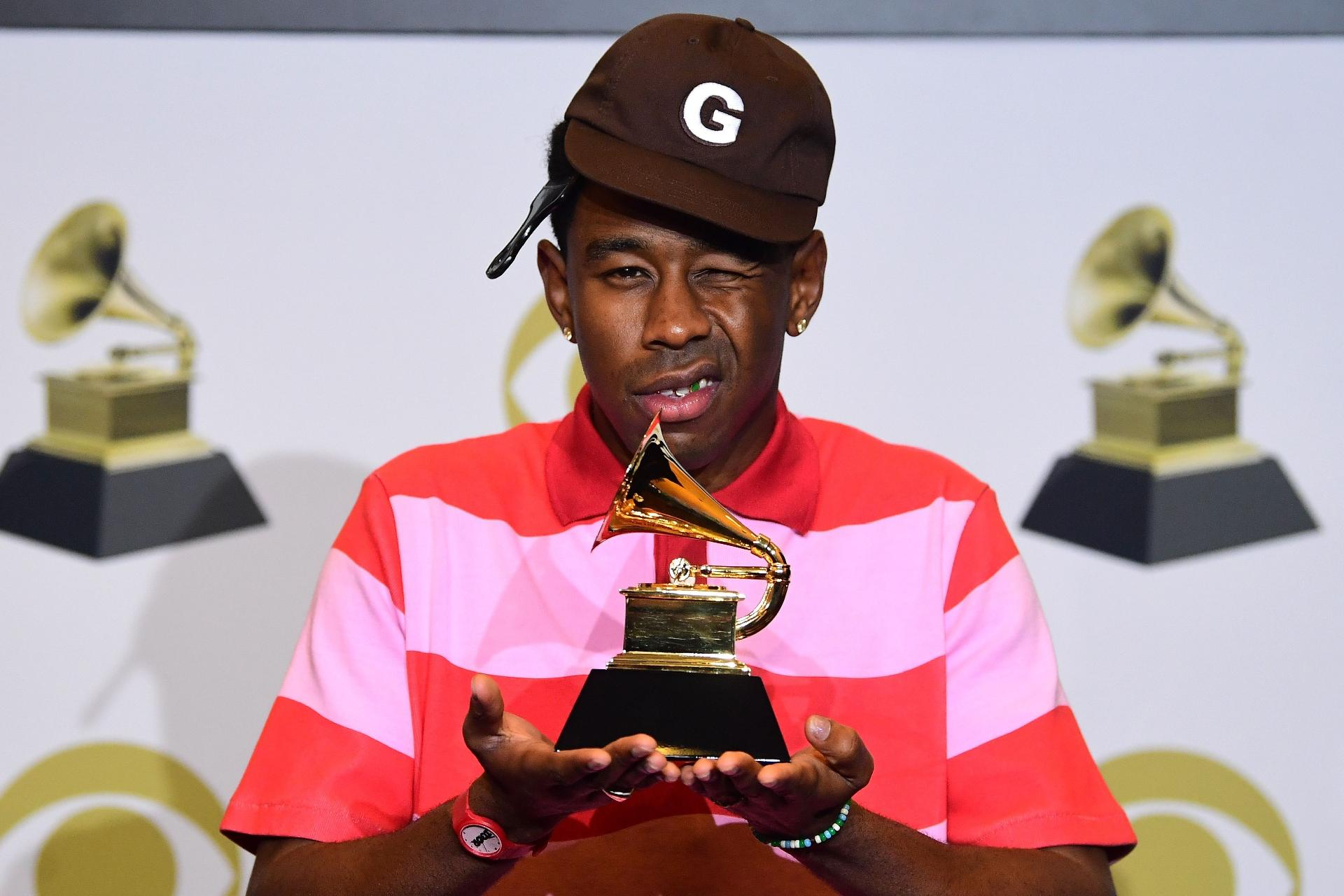 GTA 5 foi lançado em 2013, agora foi descoberto que o rapper, Tyler, The Creator dublou diversos NPCs no jogo da Rockstar Games.