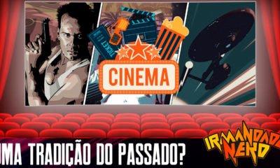Ir ao cinema: uma tradição que ficou no passado? | IN 51