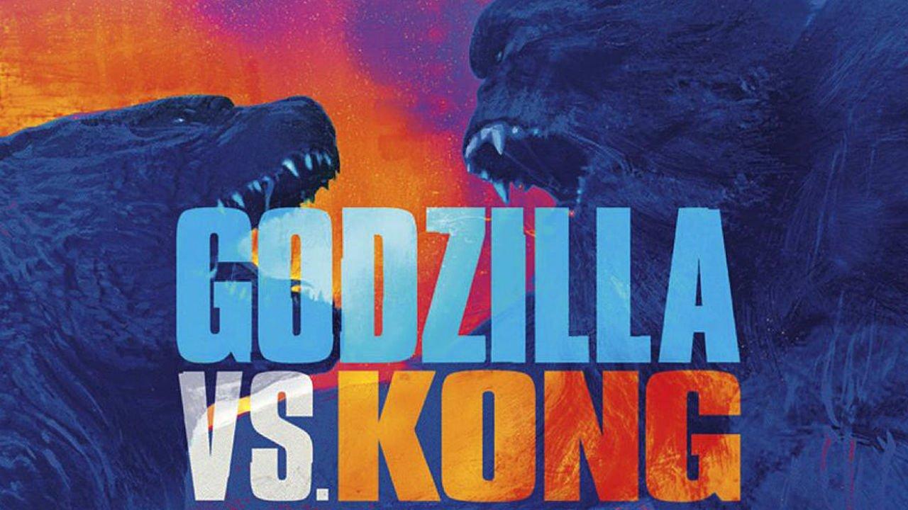 As empresas responsáveis por Godzilla Vs. Kong tinham ficado em desacordo com a decisão surpresa da Warner de por em streaming todos os lançamentos de 2021.