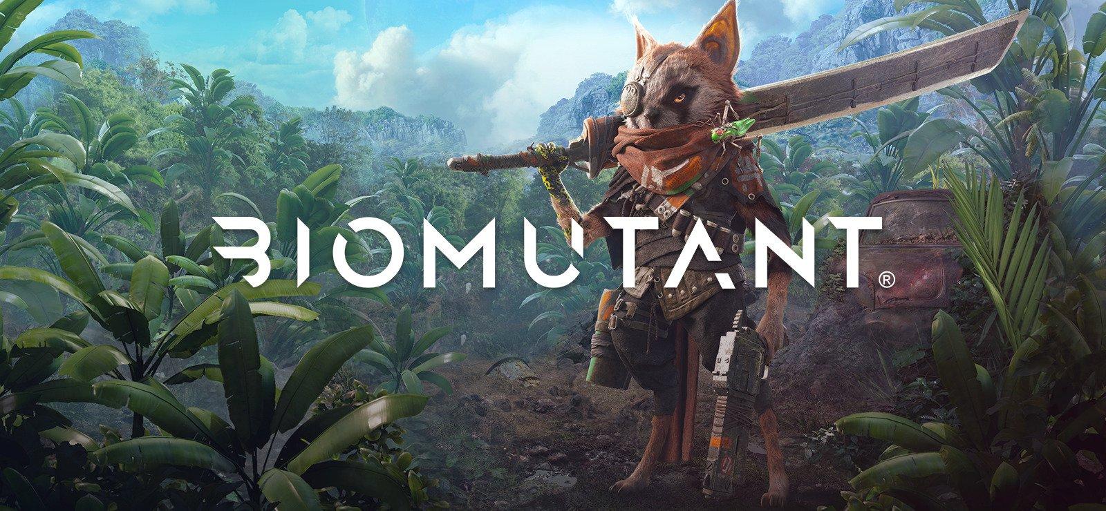 Biomutant, um jogo que ninguém mais esperava lançar tão cedo, está finalmente programado para ver a luz do dia nos próximos meses.