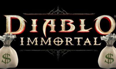 Diversas mecânicas de Diablo Immortal parecem ser familiares a jogos Pay-to-Win, ou pelo menos pagar para pular desafios de jogo.