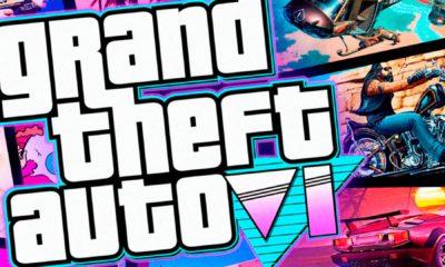 GTA 6 | A Tencent pode estar considerando adquirir a Take Two Interactive e levar consigo produtoras como Rockstar Games e 2K Games