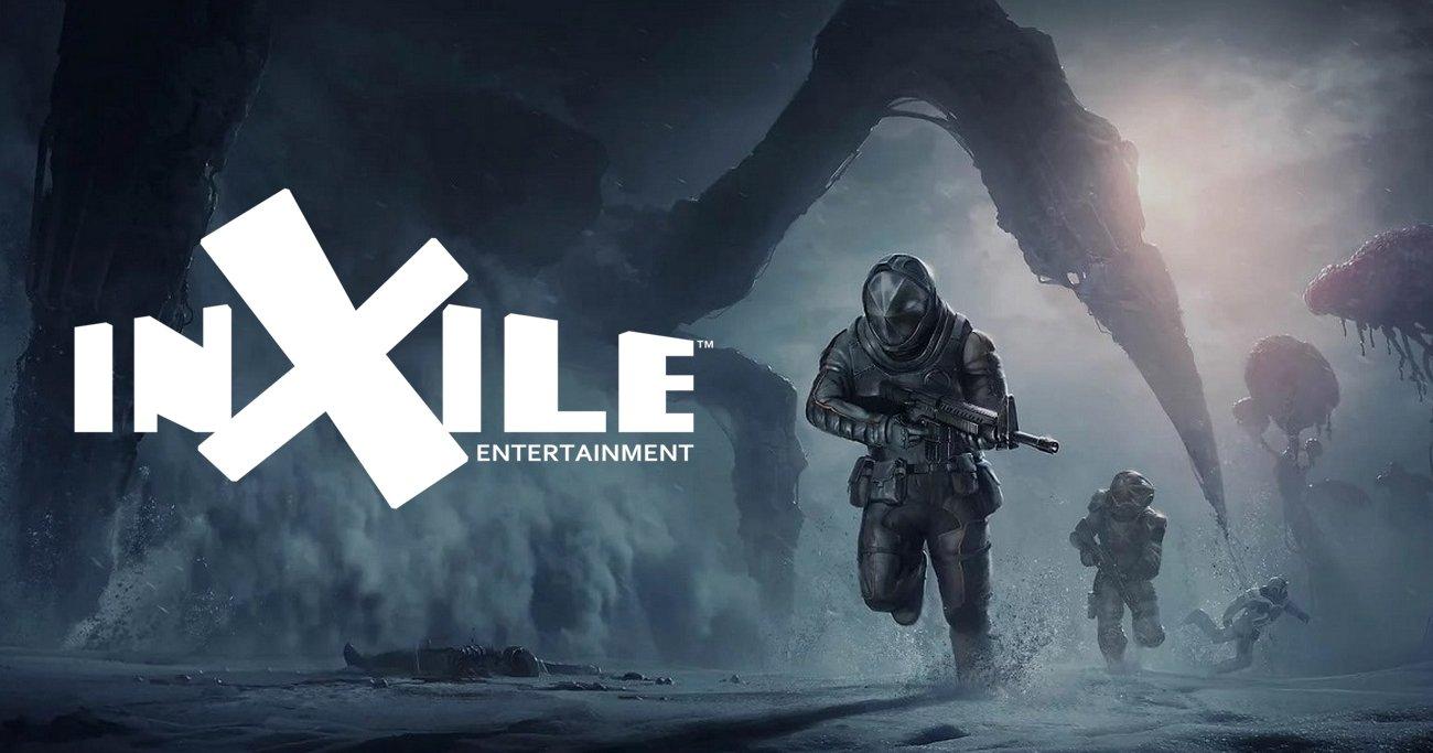 De acordo com listas de empregos o próximo jogo que a inXile Entertainment está trabalhando será um FPS inovador para o estúdio.