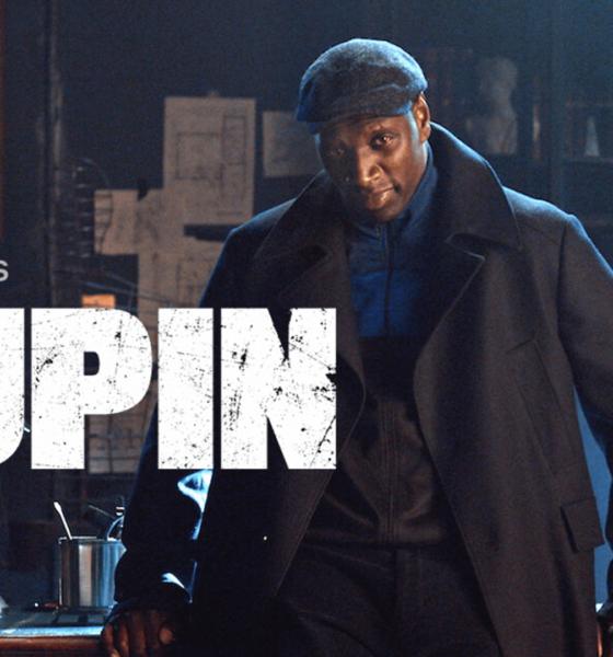 Lupin, a série que estreou na Netflix, com apenas 5 episódios no início de 2021, tem sido um grande sucesso na plataforma de streaming.