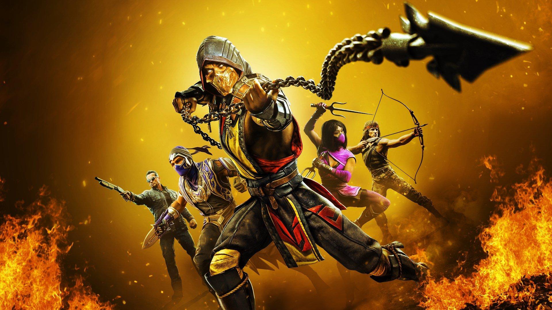 Um novo mod de Mortal Kombat 11 criado por um fã muda a perspectiva da câmera, permitindo aos jogadores lutar em primeira pessoa.