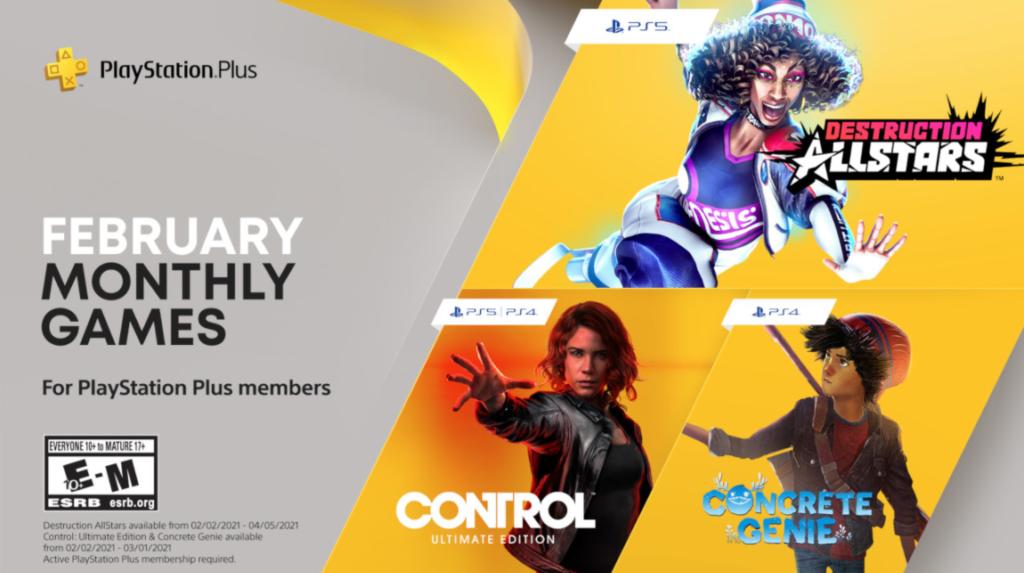 PS Plus Março 2021   Confira os jogos grátis para PS4 1