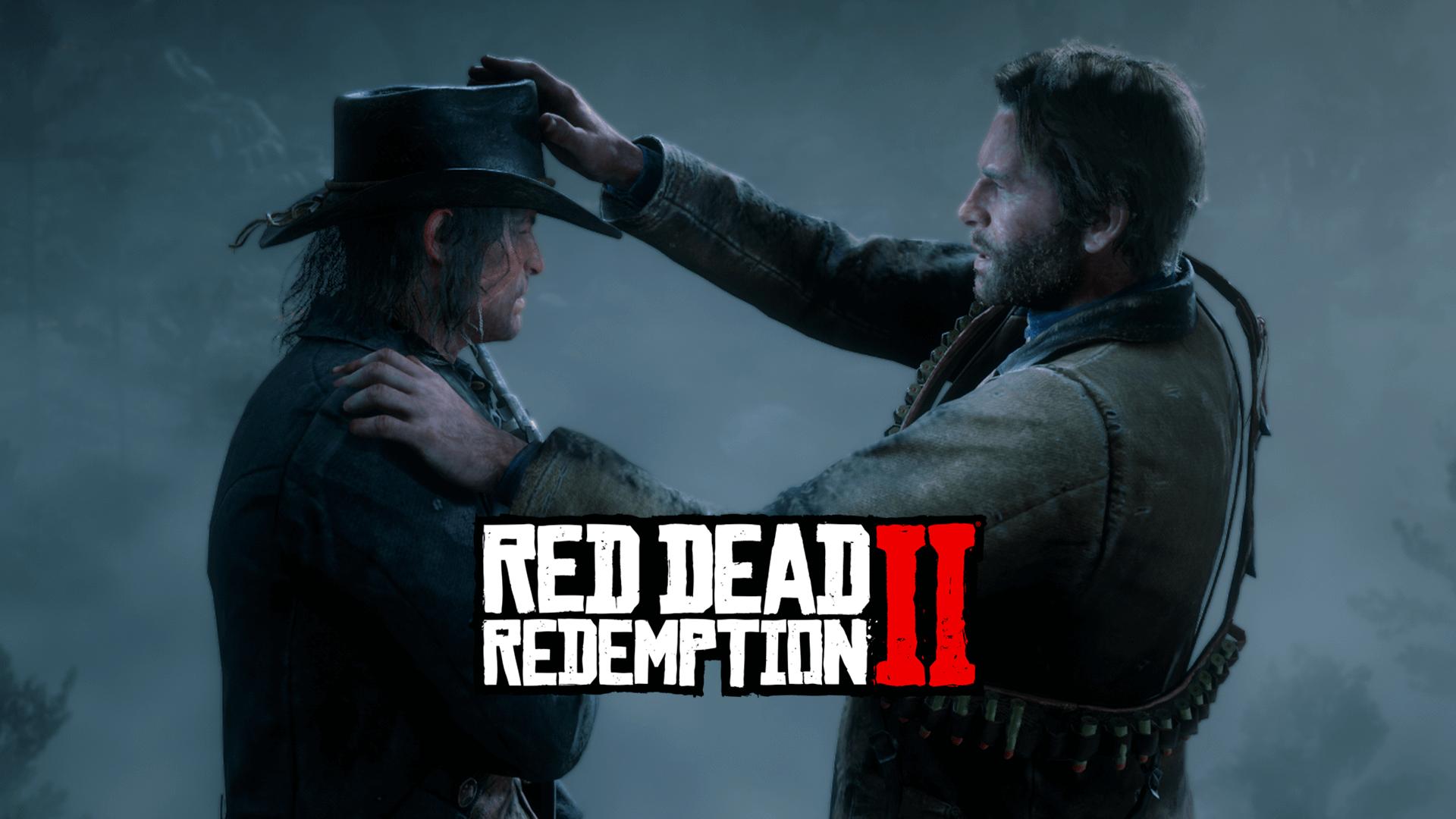 Red Dead Redemption 2 é GOTY na Steam!