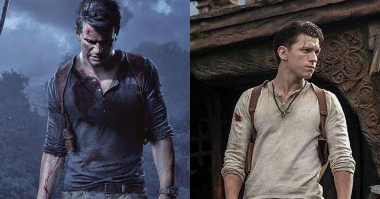 Esse 2021 é finalmente o ano em que o filme de Uncharted será lançado - confira algumas novas imagens divulgadas aqui.