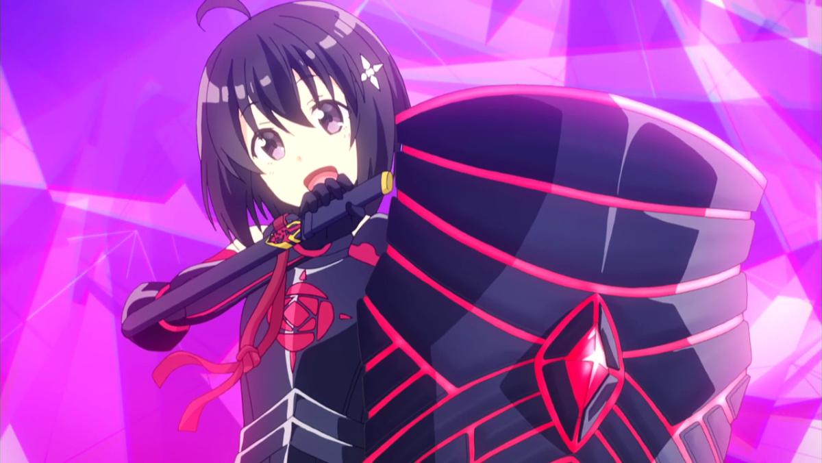 O primeiro pôster oficial da segunda temporada de BOFURI foi mostrado, declarando que o anime retornará com os novos episódios durante 2022.